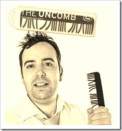 uncomb